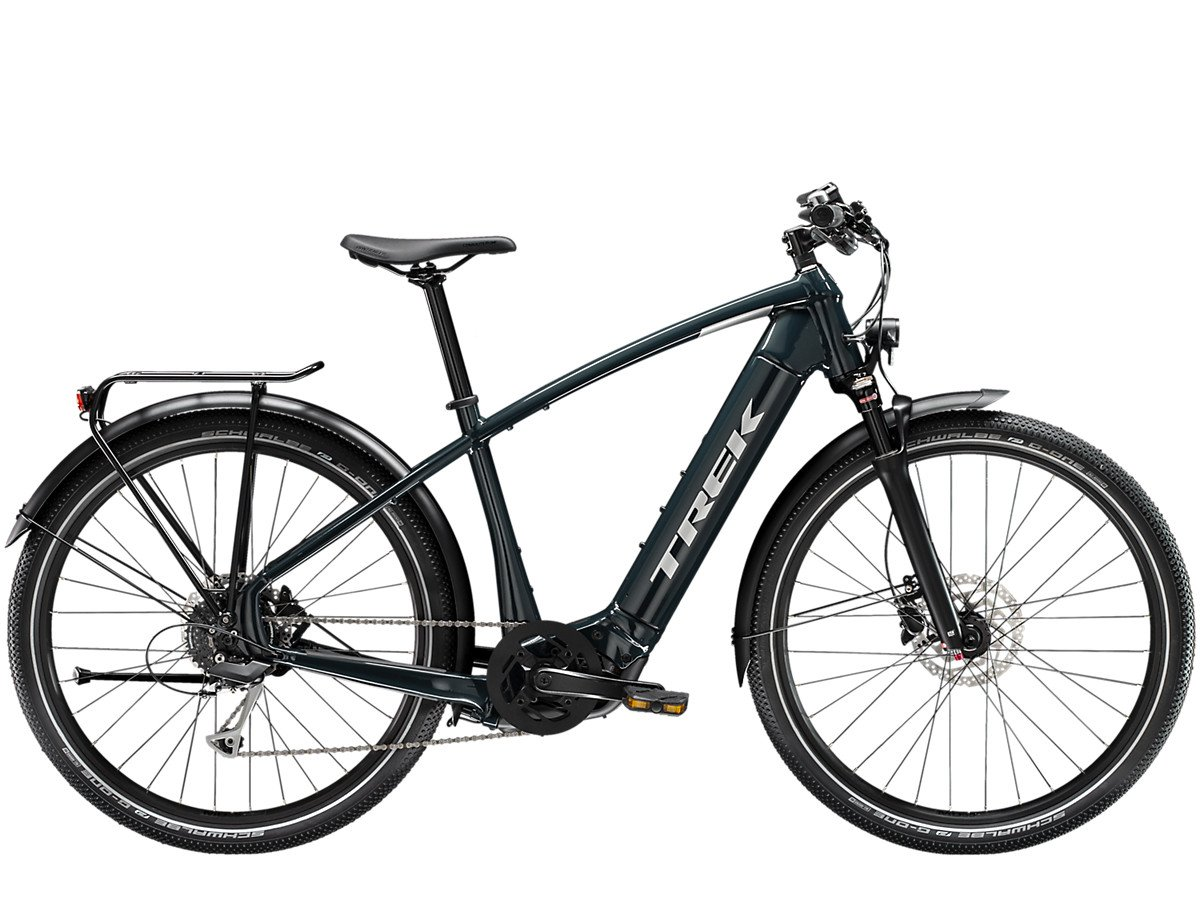 Trek Allant + 7 - e-bike rental Kelowna