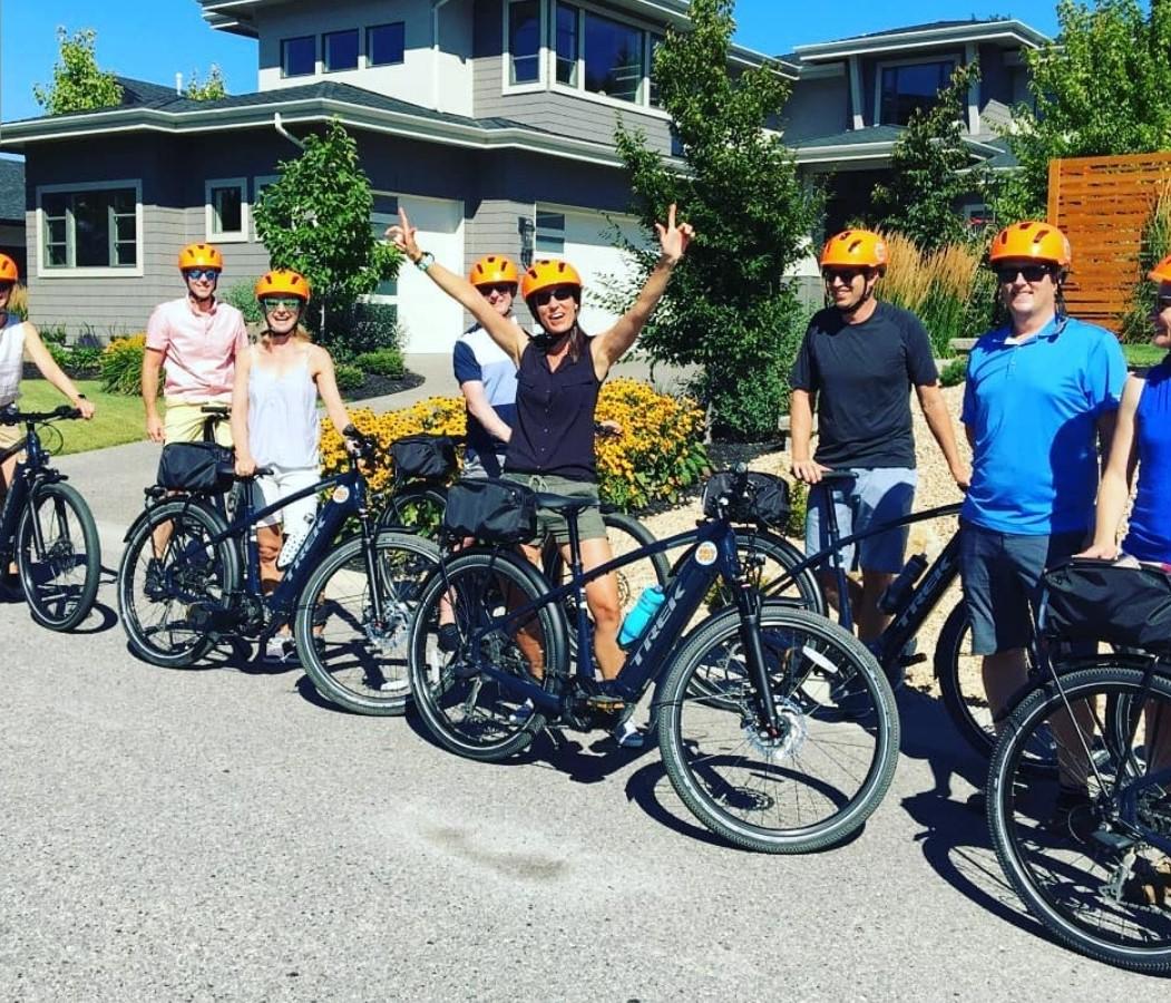 Velo Volt Mobile E Bike Rentals